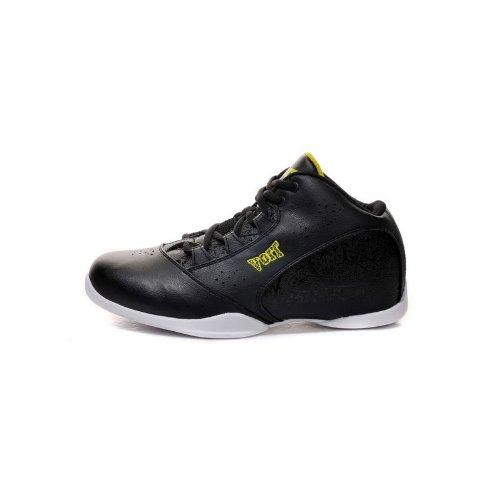 VOIT沃特 热款正品中帮运动鞋篮球男鞋耐磨透气图腾2代121160847