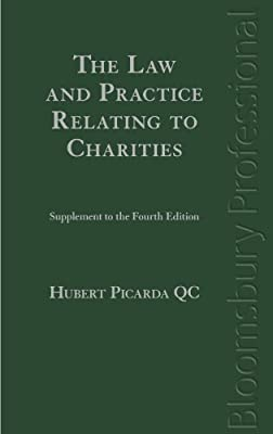 The Law and Practice Relating to Charities Supplement to the Fourth Edition.pdf