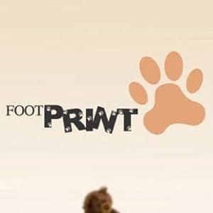 可爱熊爪logo