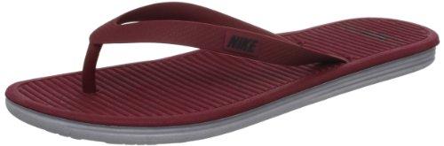 Nike 耐克 运动生活系列 SOLARSOFT THONG II 男式 室内拖鞋 488160602