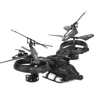雅得 阿凡达遥控飞机 军事战斗机模型