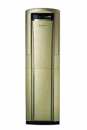 DAIKIN 大金FVXS72GV2CN柜式家用冷暖3匹变频空调(金色)(限上海区域销售,厂商带货安装)