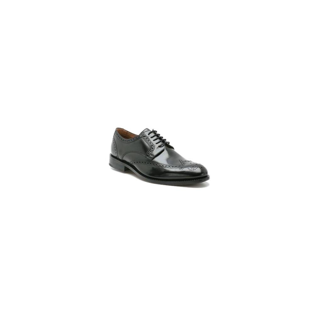 男士经典复古皮鞋