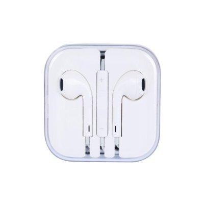 德国katyner卡蒂源 苹果线控语音耳机 适用于苹果iphone4/iPhone4s/iphone5 iPhone5c iPhone5S ipad4 ipad5 ipad mini 超重低音 高品质耳机 iphone首选 (白色)-图片