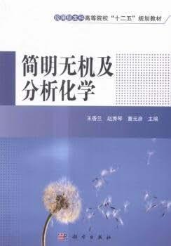 简明无机及分析化学.pdf