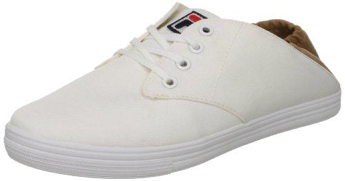 FILA 斐乐 意式经典系列 男 板鞋 21121308