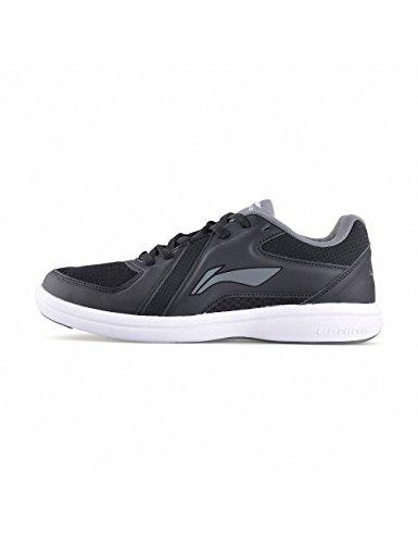 Lining 李宁 李宁男子综合运动鞋 健身通勤训练鞋男鞋 ACGG057-3