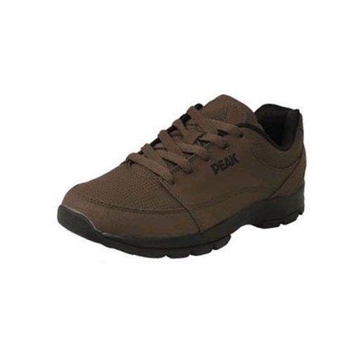 PEAK 匹克 户外鞋 男 休闲鞋 运动鞋 透气男鞋 E13343G