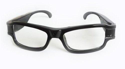 720p高清眼镜摄像机 便携式眼镜dv