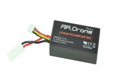 派诺特parrot ar.drone四轴遥控飞机原装电池
