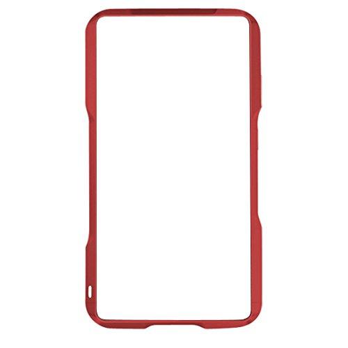 尚劢新款时尚简约金属边框耐用防摔手机保护壳手机套适用于华为 mate8