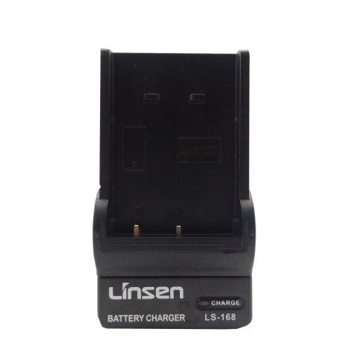 LINSEN 联胜 DB-100 数码相机充电器 适用于理光CX5/SZ20/TG805/SZ30MR/SZ10/SZ10-图片
