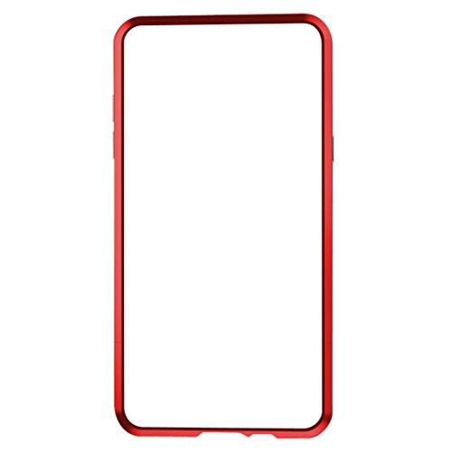 尚劢手机套简约时尚金属边框外壳耐用防摔手机壳保护套适用于三星