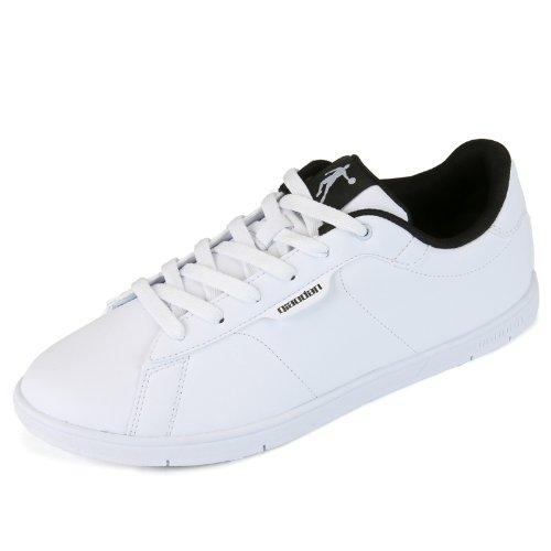 乔丹 男鞋 板鞋百搭男鞋防滑休闲鞋 QOM1540596