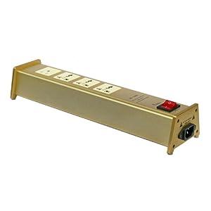 雅琴胆机 ml-1000 电源滤波器