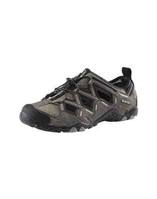 HI-TEC 海泰客 户外运动 男款 夏季速干排水溯溪鞋 31-5C008