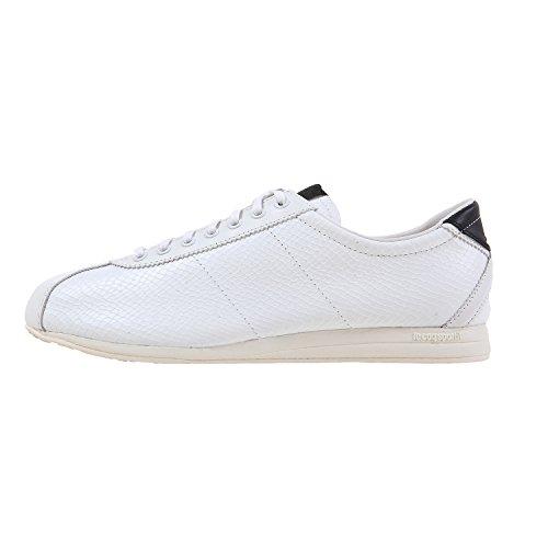 lecoqsportif 乐卡克 法国公鸡 15秋季新品 运动休闲鞋 QHCL5301WH