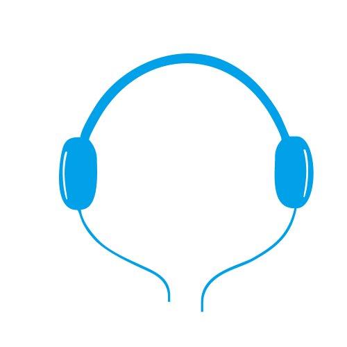 耳机 设计 矢量 矢量图 素材 500_500
