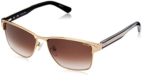 ray ban gold and black aviators  s8851m-08ff satin gold