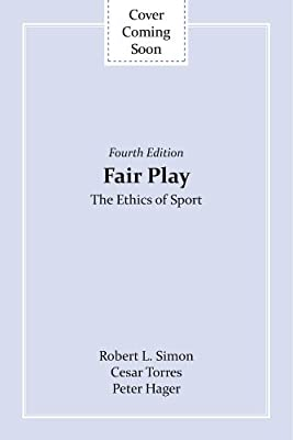 Fair Play: The Ethics of Sport.pdf