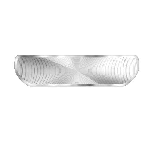 LOLI 萝莉 适用于三星S3 i9300/n7100 高档金属home贴 按键贴 配饰品 9300浅灰