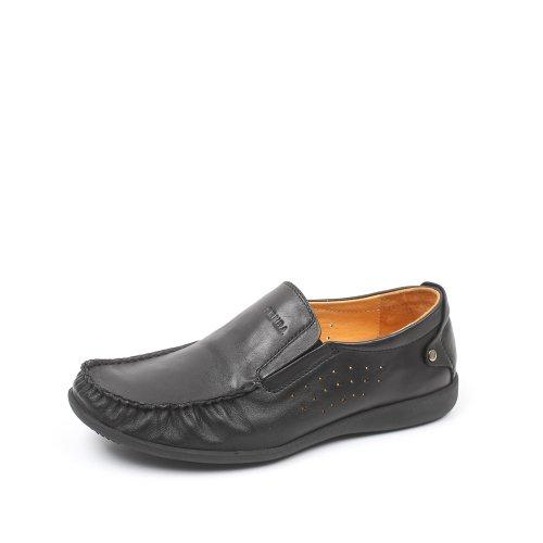 Senda 森达 森达夏季软牛皮男单鞋 2IS99BM2