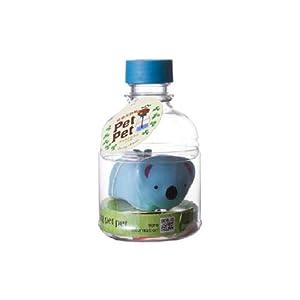 生态e园动物宠物瓶栽培 创意盆栽 动物瓶子花园 生日礼物 (树熊)