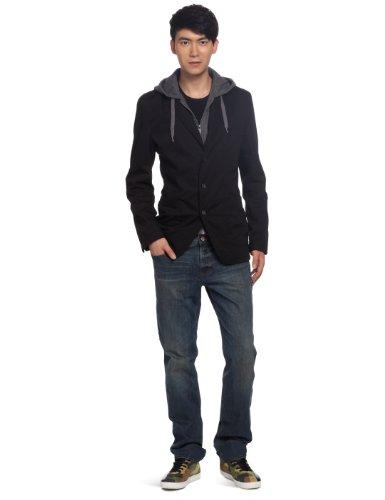 Esprit 埃斯普利特 男式 时尚绅士西装外套 HD0409