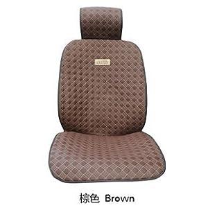 森踏 防滑免绑带汽车座垫 汽车椅垫 坐垫 四季垫 车型