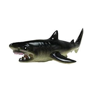 哥士尼 海洋动物模型早教教具 海象鲨鱼海豚企鹅乌龟海洋公园 yt6551