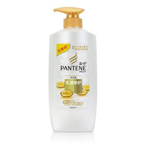 8岁的小孩可以用潘婷洗发水吗?
