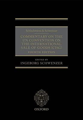 Schlechtriem & Schwenzer: Commentary on the UN Convention on the International Sale of Goods.pdf