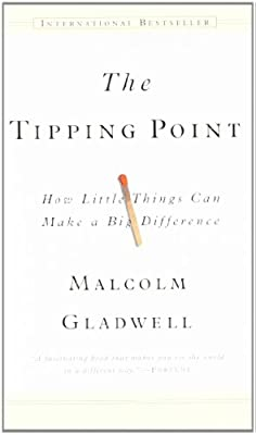The Tipping Point: How Little Things Can Make a Big Difference.pdf
