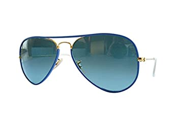 aviator ray ban mirrored sunglasses  the sunglasses