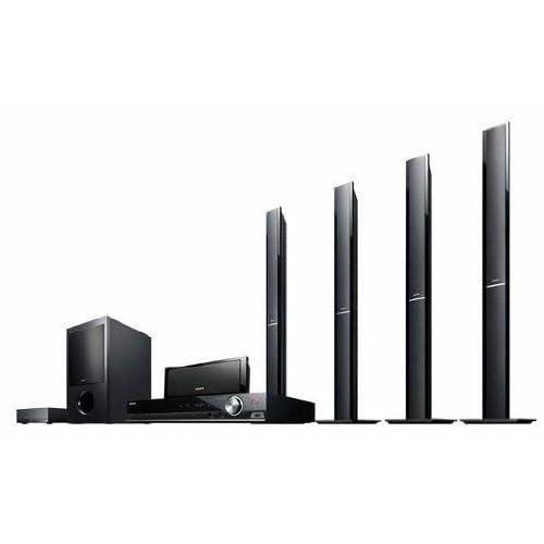 行货SONY 索尼5.1声道DVD家庭影院系统DAV-DZ910W,卓越秒杀4999元仅10台