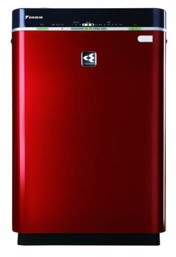 DAIKIN 大金空气加湿清洁器MCK57LMV2-R (流光能技术,6层高效过滤,集尘滤网,气化式加湿,10年无需购买滤网)-图片