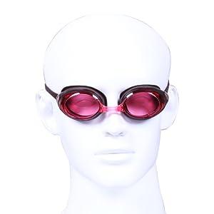 speedo 速比涛 防雾抗紫外线泳镜 113012