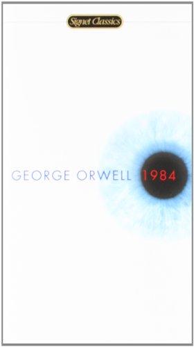 英文原版书 《1984》平装