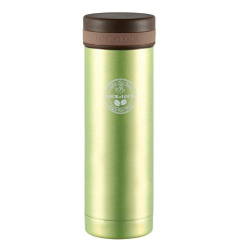 Lock&Lock 乐扣乐扣 不锈钢纤巧茶杯LHC562 300ml ¥49.9