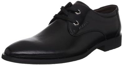 Aokang 奥康 男 英伦时尚商务正装皮鞋 123111111