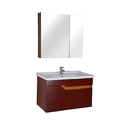 欧式洗手盆柜