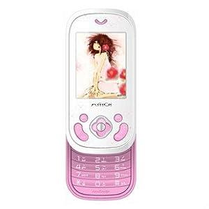 Amoi 夏新 -F100 粉色