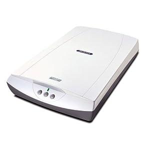 Microtek 中晶SM 3880 平板式 扫描仪