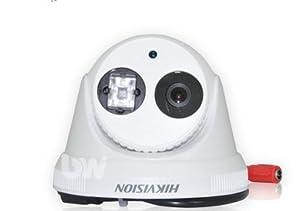 海康威视 海康威视 监控摄像头 半球机 高清950