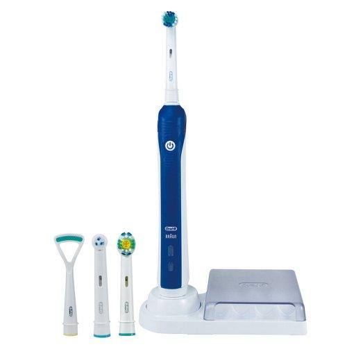 Oral-B 欧乐B D20.545.3 电动牙刷(3D震动旋转)