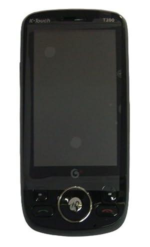 天语T200移动3G双核手机高清图片