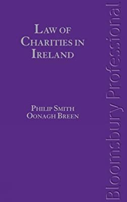 Law of Charities in Ireland.pdf