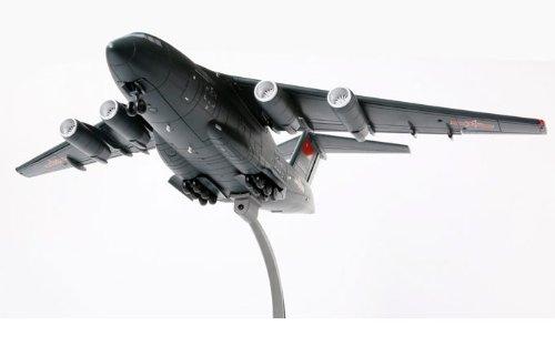 运20运输机 运-20合金飞机模型