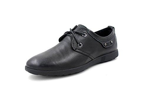 PLO·CART保罗盖帝男鞋 真皮男士皮鞋商务休闲专柜正品 21309966-1