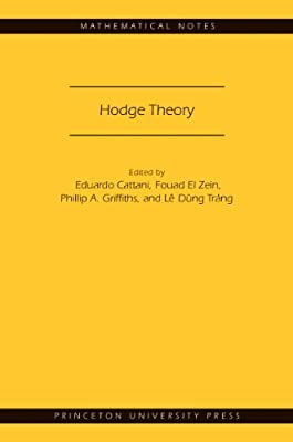 Hodge Theory: Geometric and Arithmetic Aspects.pdf